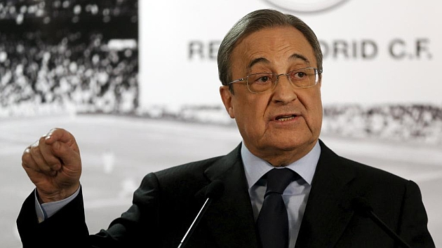 La Fiscalía pide la desestimación de la demanda contra el cambio de estatutos del Real Madrid