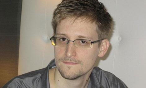 Edward Snowden.| Reuters