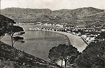 Benidorm, antes del turismo. | E.M.