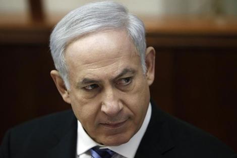El primer ministro israelí, Benjamin Netanyahu. | Ap