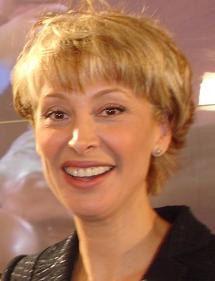 Teresa Viejo.