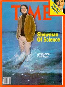 Portada de 'Time' del 20 de octubre de 1980.
