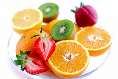Las frutas, piezas claves en las dietas por presencia o ausencia.