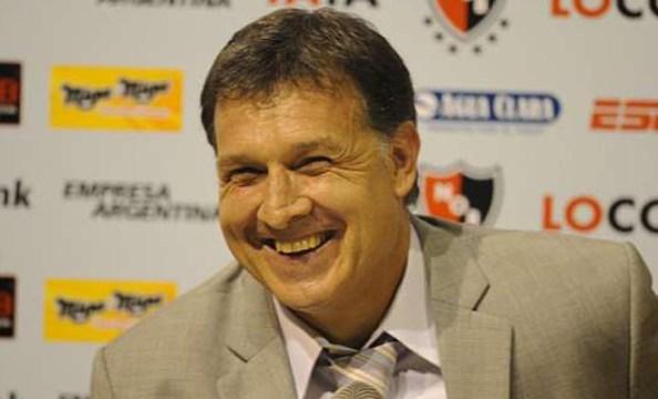 Entre la recopilación de clubes que ha comandado 'El Tata' aparecen el Platense y el Instituto de Córdoba argentinos y el Cerro Porteño de Paraguay