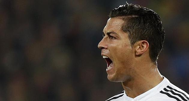 Ronaldo on course for 60-goal haul