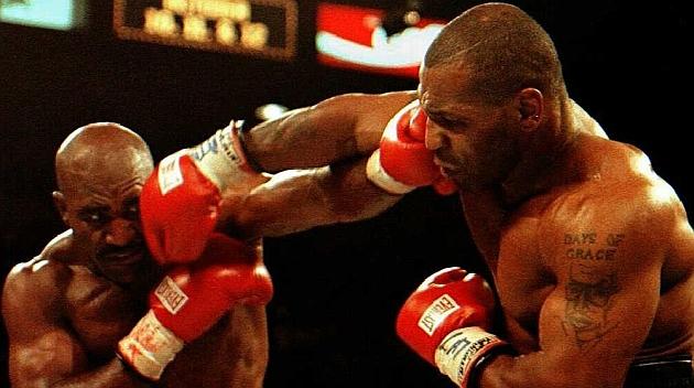 La caída del mito de Tyson