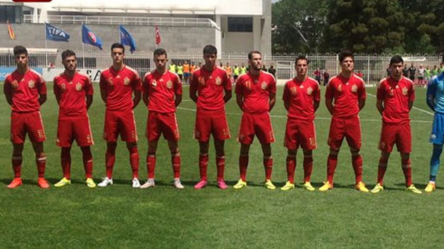 Foto: sefutbol.com
