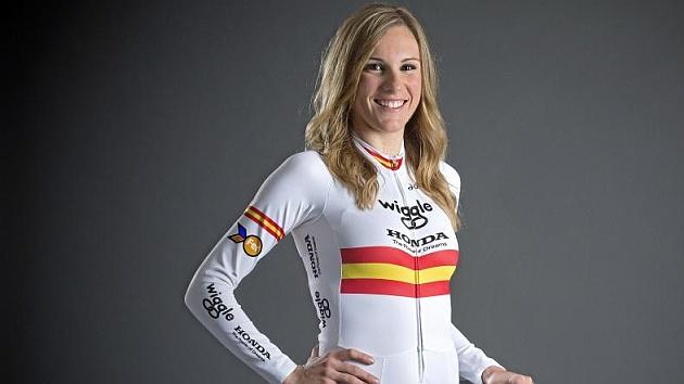 Doblete de Anna Sanchis en los campeonatos de España