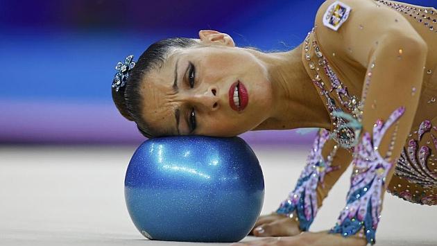 Octavo título nacional de Carolina Rodríguez, su séptimo consecutivo