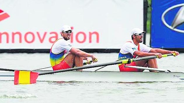 Sigurbjonsson y Vela obtienen el billete a Río 2016