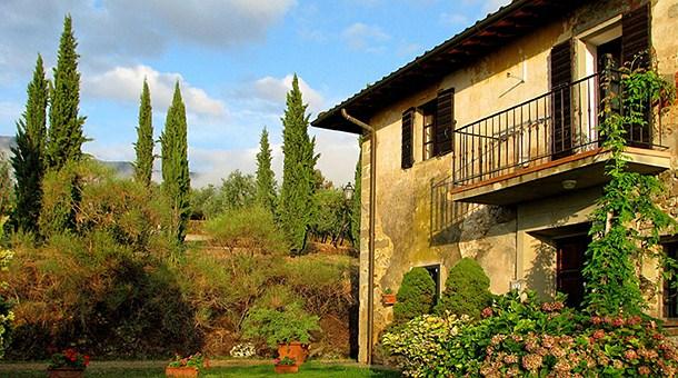 Viajes a Toscana  Catai Tours