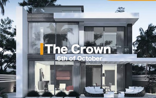 the crown october
