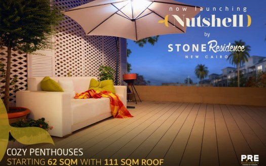 Nutshell by Stone Residence