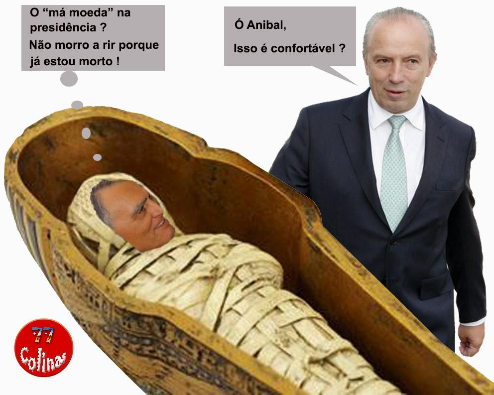 Mumia Cavaco SLopes
