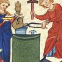 A ordem medieval inscrita nas ordens profissionais