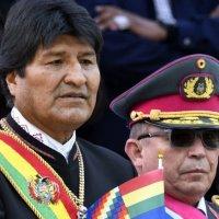 Bolívia. O golpe: cinco lições