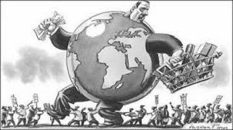 A Europa e o liberalismo