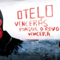 OTELO – Na morte de um herói