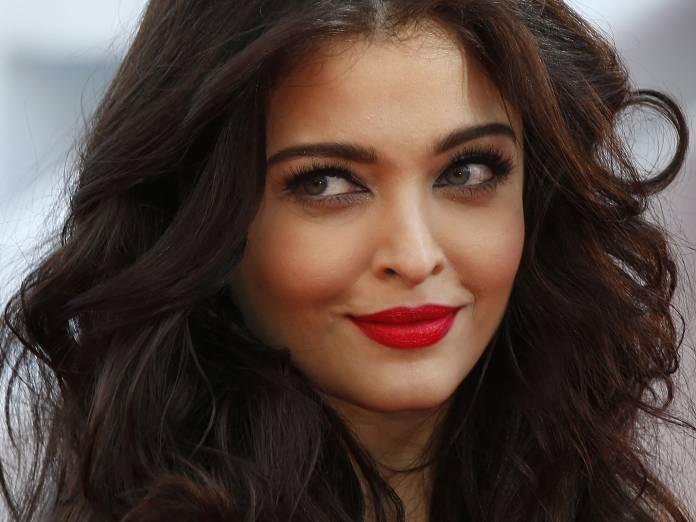 Las 30 mujeres más bellas del mundo, Aishwarya Rai