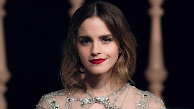 Las 30 mujeres más bellas del mundo, Emma Watson