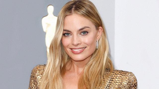 Las 30 mujeres más bellas del mundo, Margot Robbie