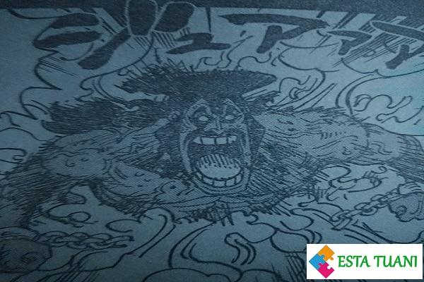 One Piece Manga 971: Spoilers, Oden sigue con vida