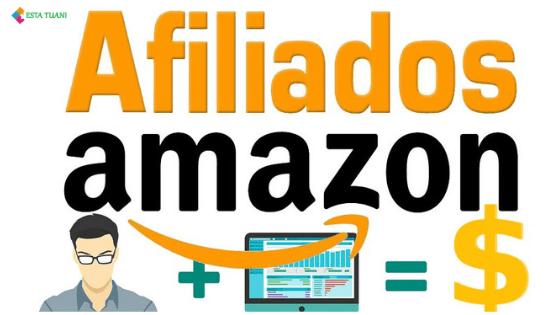 ¿Qué es Amazon Afiliados?