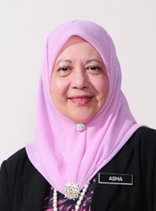 Prof Dato Dr Asma Ismail
