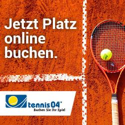Este 0670 | Tennis | Platzreservierung