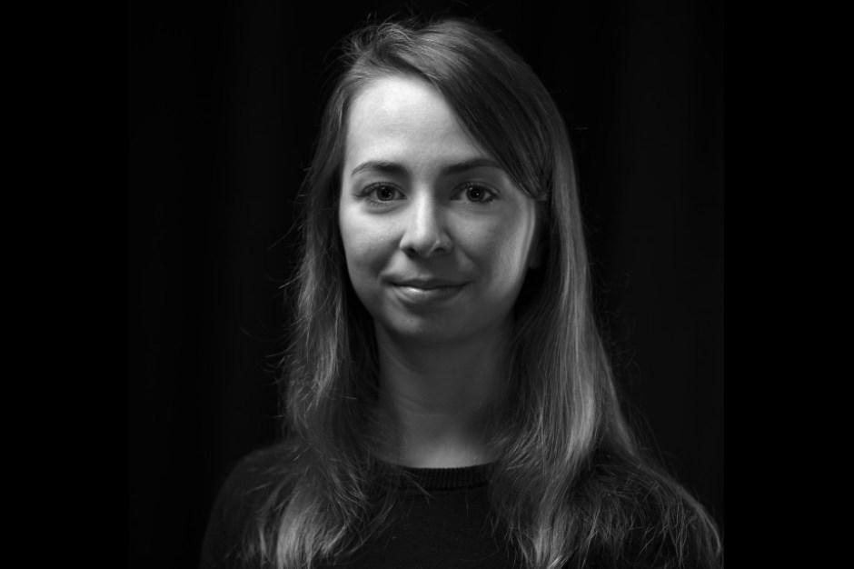 Viviane Aubin