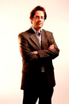 Esteban Laso