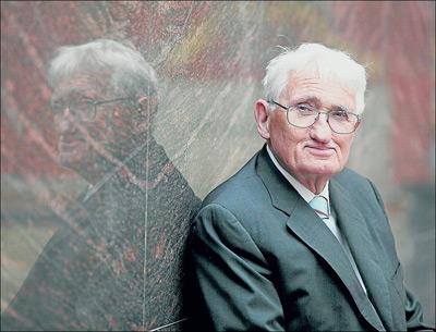 Jrgen Habermas razn y comunicacin  Pensamiento y cultura