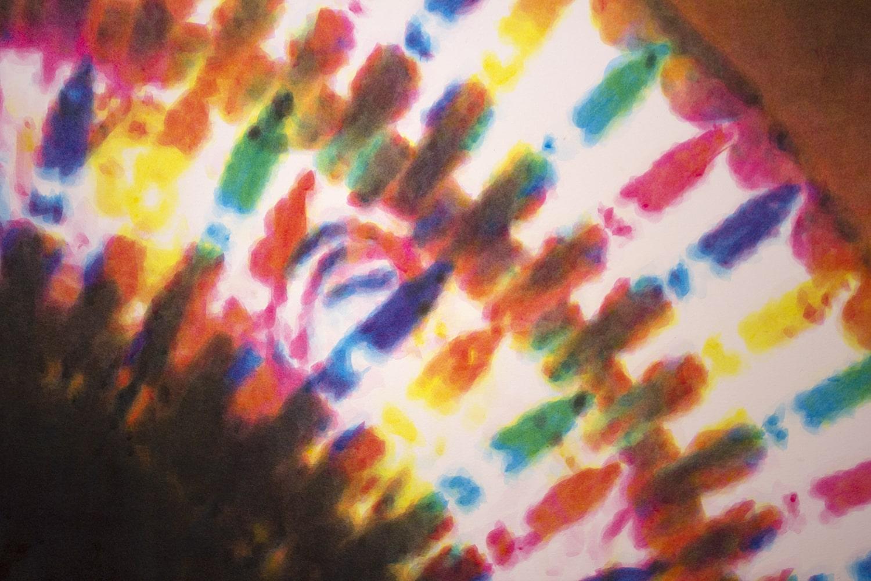 light painting corona esteban peña art