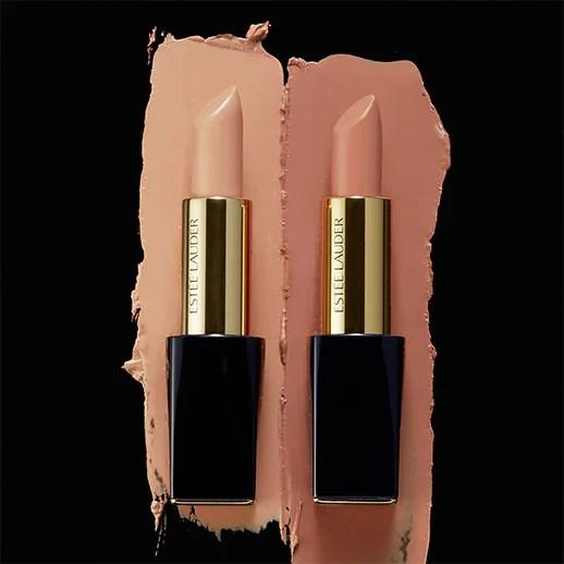 Nude Lipsticks  Este Stories Blog  esteelaudercom