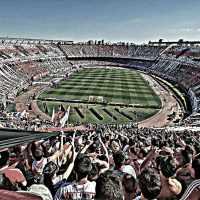 [DESCARGA] Fondo de Pantalla River Plate - Hinchada Monumental - Día