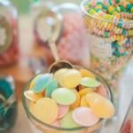 candy bar baby shower