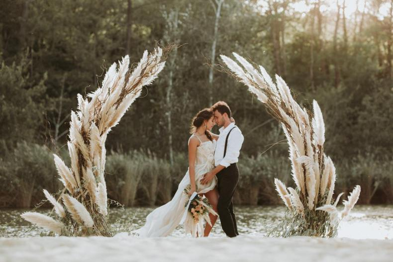 estel and co elopement wild and free