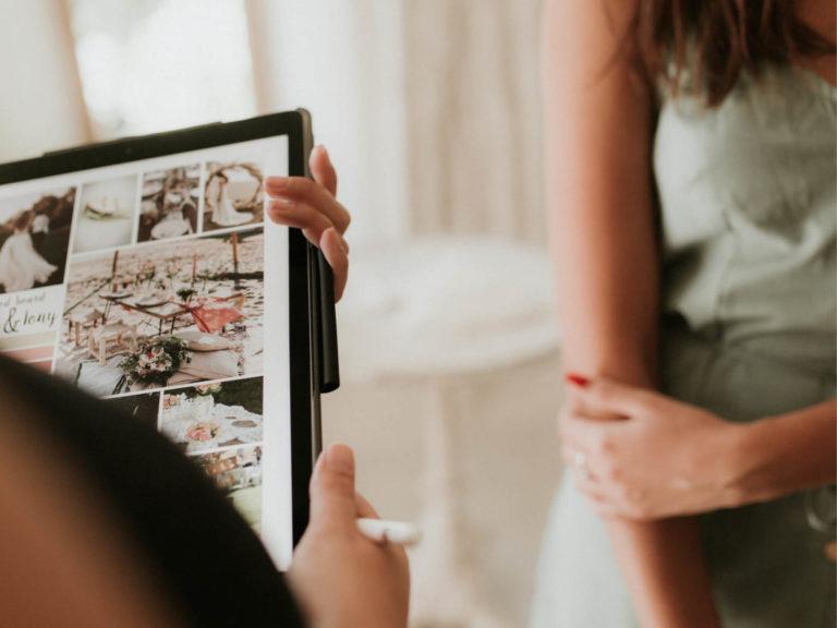 role-wedding-planner