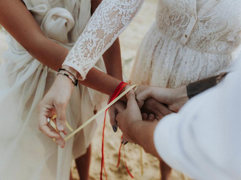 rituel cérémonie laïque
