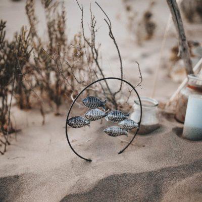 theme mer - plage