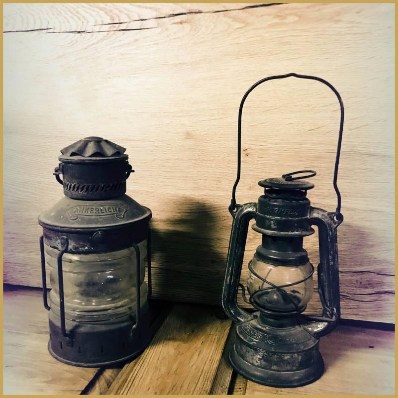 location lanterne vintage