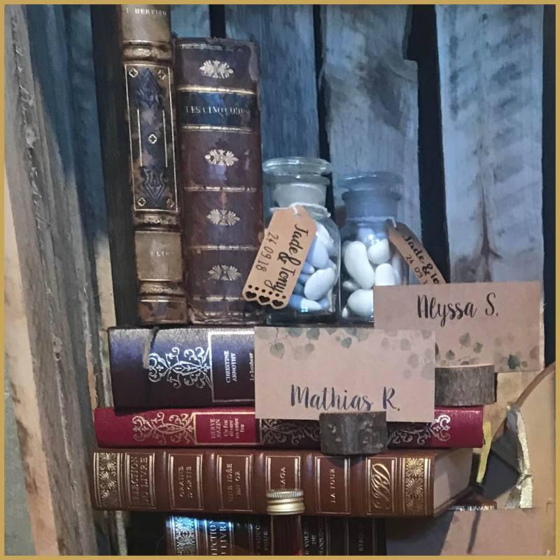 location livres anciens retro