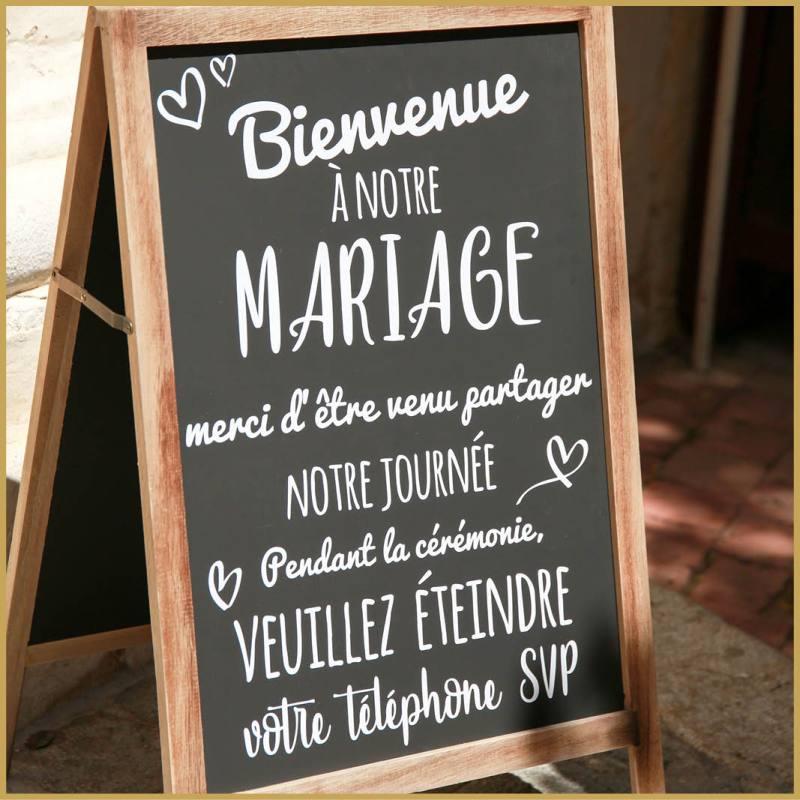 location-panneau-NO-TELEPHONE-mariage