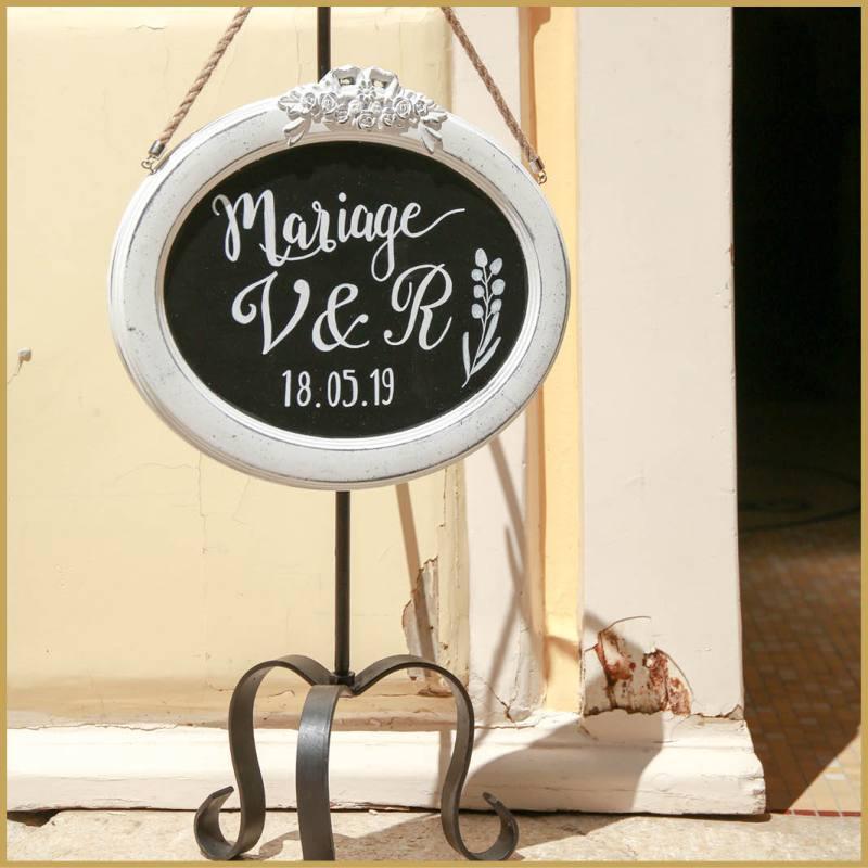 location-panneau-de-bienvenue-ovale-mariage