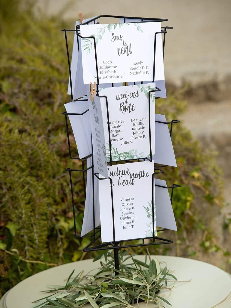 plan de table mariage Antonia et Gauthier Abbaye sainte croix-V-5