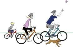 SEK_familia-en-bici