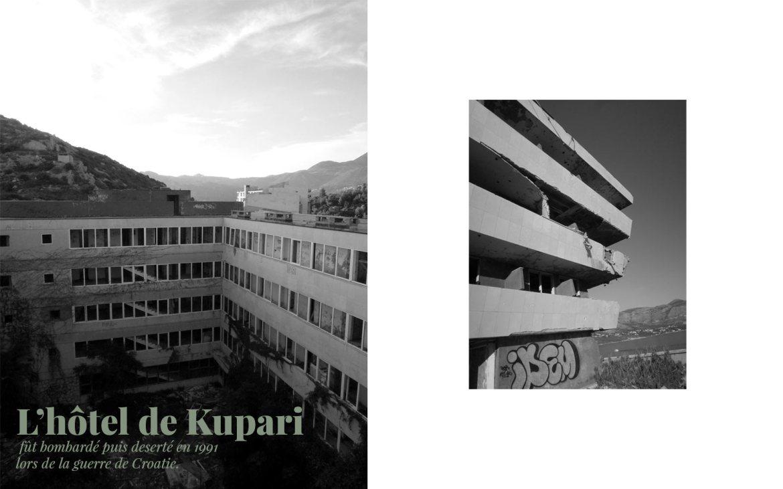 Kupari-croatie-complexe