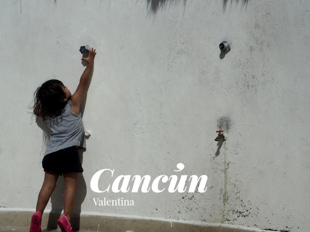 Cancún, Valentina