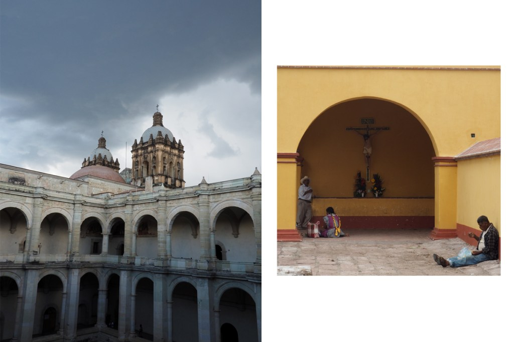 Couleurs de Oaxaca