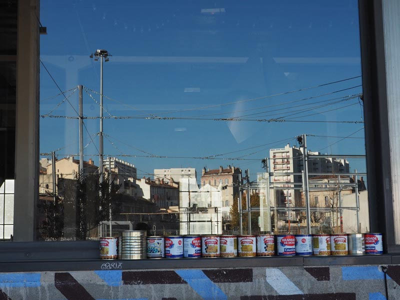 Friche la belle de Mai, Marseille